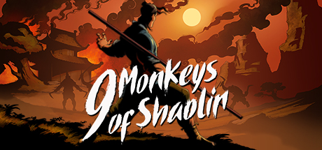 9 Monkeys of Shaolins Game Free Download