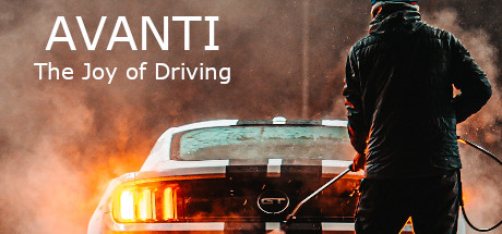 AVANTI - The Joy of Drivings Game Free Download