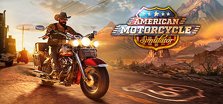 American Motorcycle Simulator Game Free Download