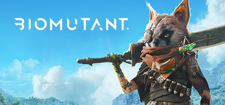 BIOMUTANT Game Free Download