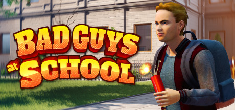 Bad Guys at School Game Free Download Full version highly compressed via direct link. Free Download Bad Guys at School Game via torrent link