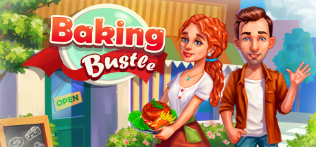 Baking Bustles Game Free Download