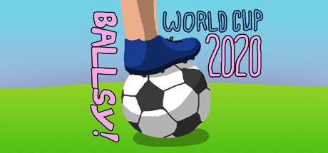 Ballsy! World Cup 2020 Game Free Download