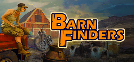 Barn Finderss Game Free Download