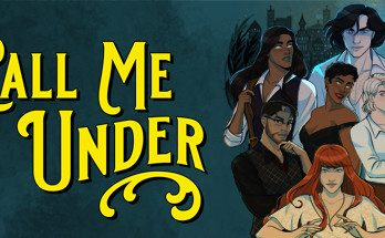 Call Me Under Game Free Download