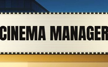Cinema Manager Game Free Download