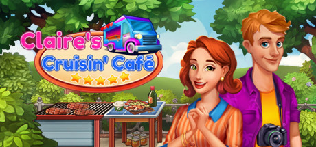 Claire's Cruisin' Cafe Game Free Download