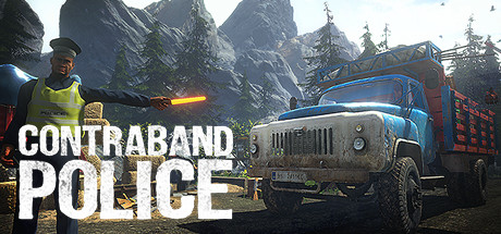 Contraband Polices Game Free Download