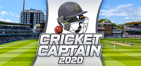 Cricket Captain 2020s Game Free Download
