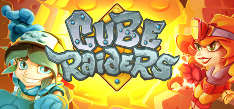 Cube Raiderss Game Free Download