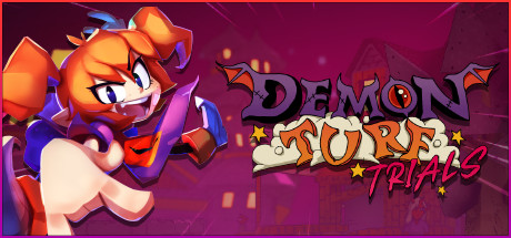 Demon Turf: Trials Game Free Download