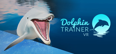 Dolphin Trainer VR Game Free Download