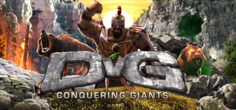 DvG: Conquering Giants Game Free Download