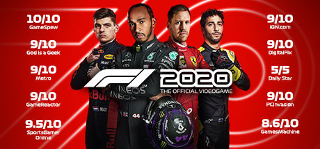 F1® 2020s Game Free Download