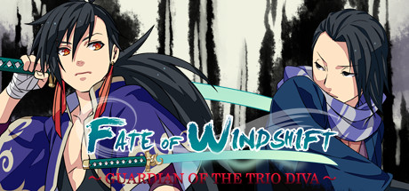 Fate of WINDSHIFT Game Free Download