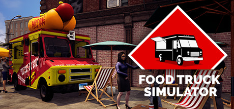 Food Truck Simulator Game Free Download