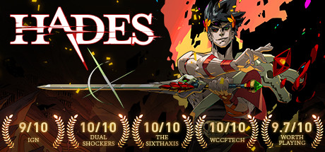 Hades Game Free Download