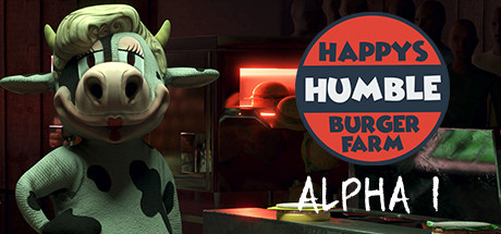 Happy's Humble Burger Farm Alpha Game Free Download