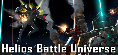 Helios Battle Universe Game Free Download