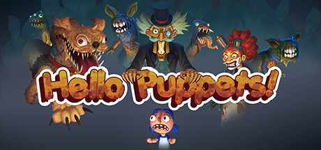 Hello Puppets! Game Free Download