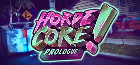 HordeCore Prologue Game Free Download