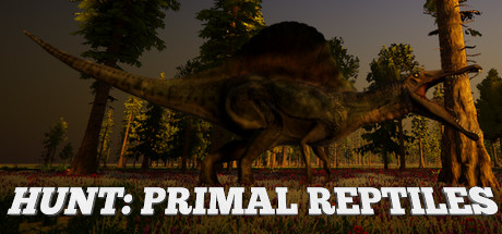 Hunt: Primal Reptiles Game Free Download