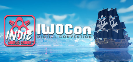 IWOCon 2020 Game Free Download