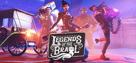 Legends of the Brawl Game Free Download