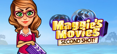 Maggie's Movies - Second Shot Game Free Download