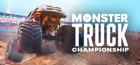 Monster Truck Championship Game Free Download