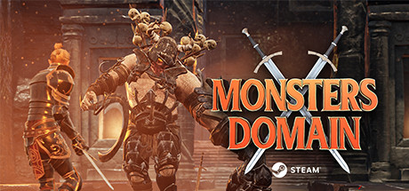 Monsters Domain Game Free Download