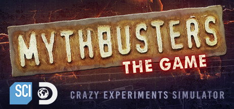 MythBusters The Game - Crazy Experiments Simulator Game Free Download