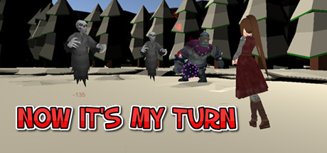 Now it's my turn Game Free Download