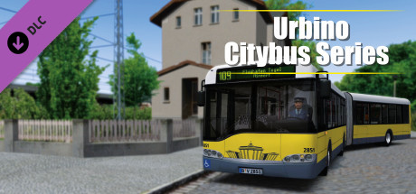 OMSI 2 Add-On Urbino Stadtbusfamilie Game Free Download