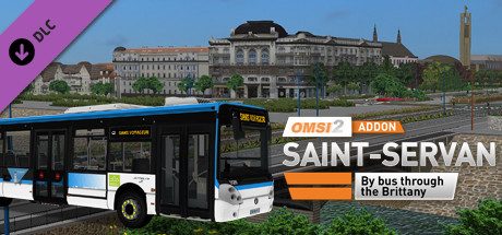 OMSI 2 Add-on Saint-Servan Game Free Download