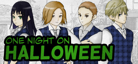 One Night on Halloween Game Free Download