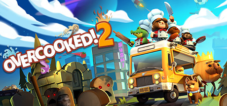 Overcooked! 2s Game Free Download