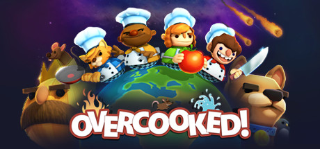 Overcookeds Game Free Download
