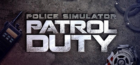 Police Simulator: Patrol Duty Game Free Download