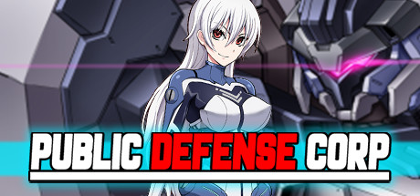 Public Defense Corp Game Free Download