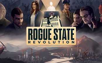 Rogue State Revolution Game Free Download