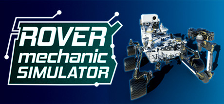 Rover Mechanic Simulator Game Free Download