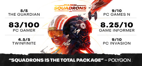 STAR WARS™: Squadrons Game Free Download