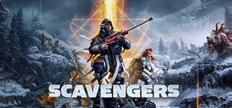 Scavengers Game Free Download