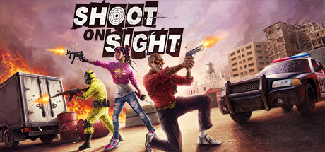Shoot on Sight Game Free Download