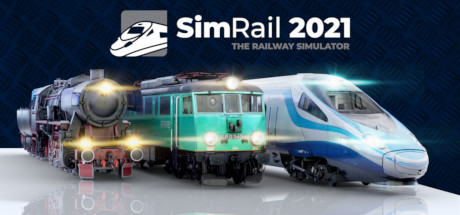 SimRail 2021 - The Railway Simulator Game Free Download