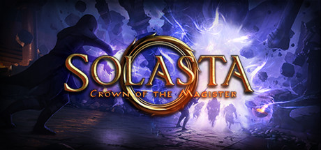 Solasta: Crown of the Magister Game Free Download