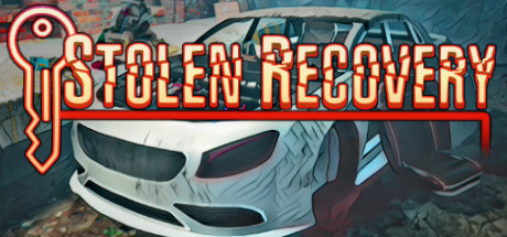 Stolen Recovery Game Free Download