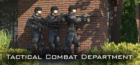 Tactical Combat Department Game Free Download