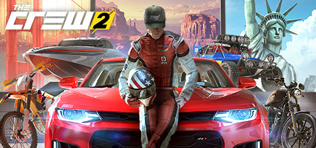 The Crew™ 2s Game Free Download
